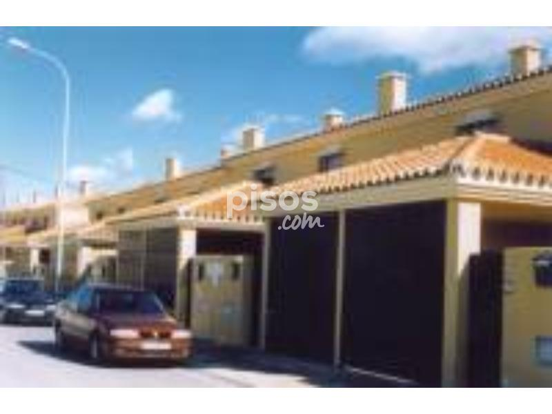 Por la vida y la alegr a casas adosadas en alquiler algeciras - Casa de alquiler en algeciras ...