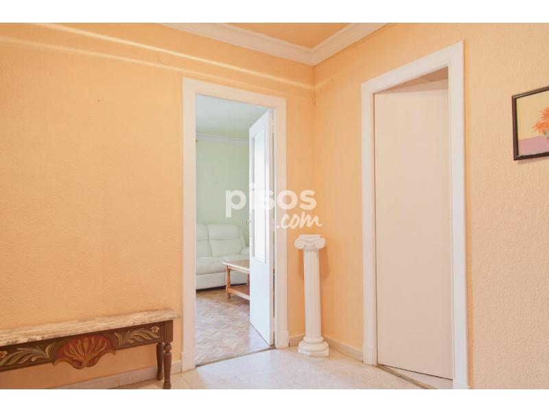 Piso en alquiler en paseo ramon y cajal n 32 en huesca - Alquiler pisos villalba particulares ...