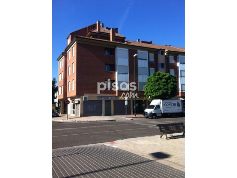Pisos y habitaciones de alquiler en valladolid capital for Pisos covaresa valladolid
