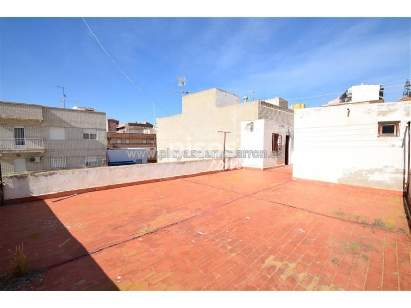 Casa en venta en el faro en puerto por for Pisos puerto de mazarron