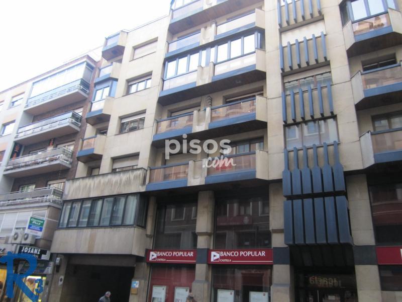 Piso en venta en avenida independencia en centro por - Pisos en venta en leon capital ...