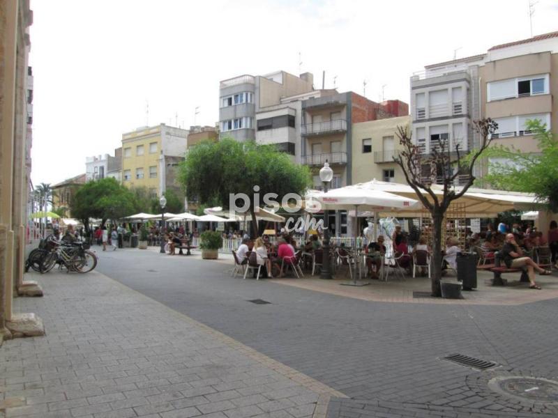 calle vinaros:
