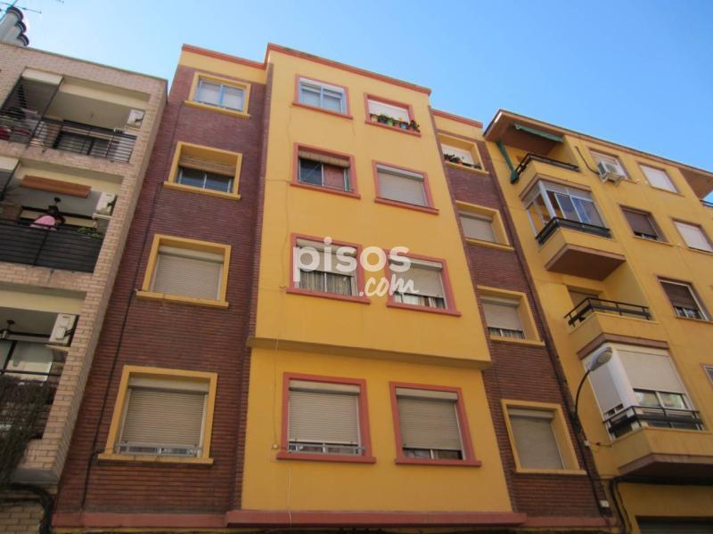 Piso en venta en calle jordana en delicias por for Pisos en delicias madrid