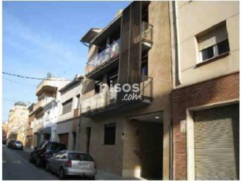 Vivienda en granollers barcelona en alquiler en centre - Pisos alquiler particulares granollers ...