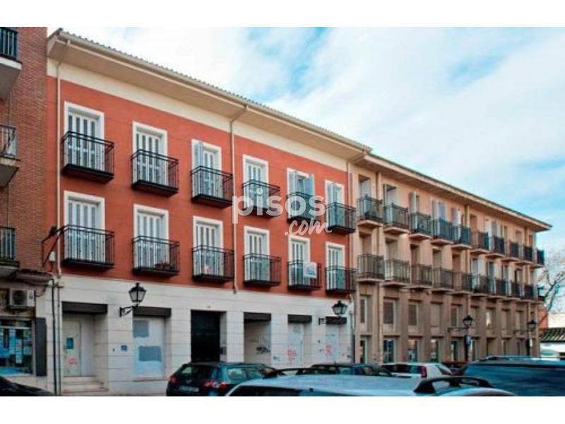 Vivienda en aranjuez madrid en alquiler en aranjuez por - Pisos alquiler aranjuez particulares ...