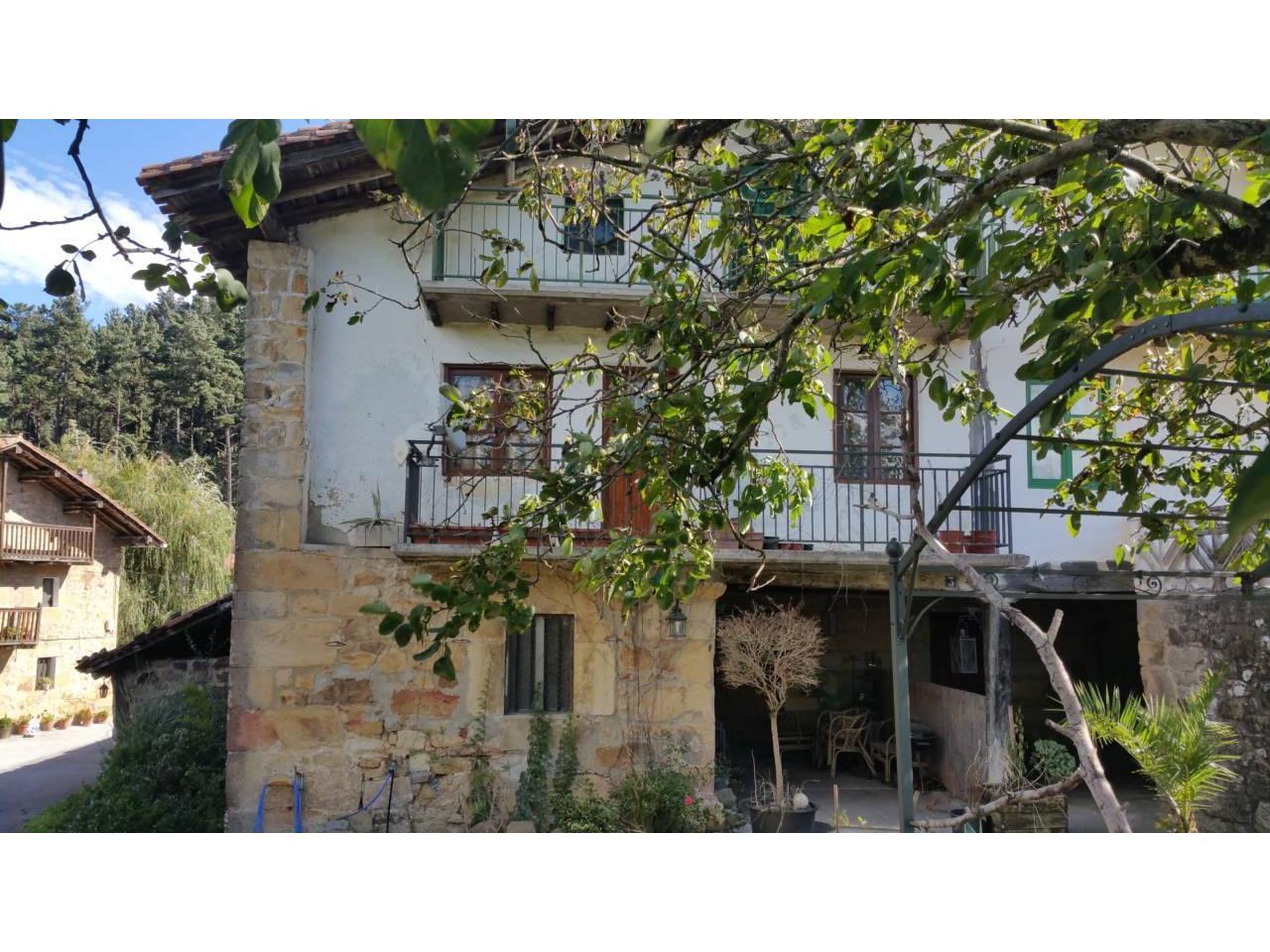 Inmobiliaria larrea casa de campo en venta en amorebieta - Inmobiliarias en amorebieta ...