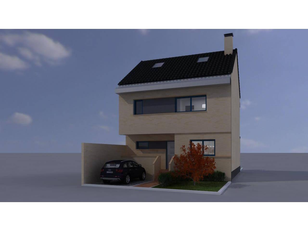 Fincas Sur Real Estate - Chalet de nueva construcción en venta en ...