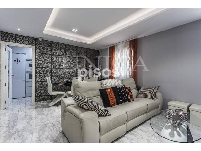 Piso en venta en Tetuan, Castillejos (Distrito Tetuán. Madrid Capital) por 385.000 €