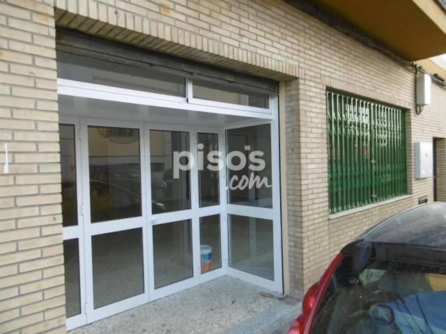Local comercial en alquiler en Centro, Centro (Alcalá de Guadaíra) por 590 €/mes
