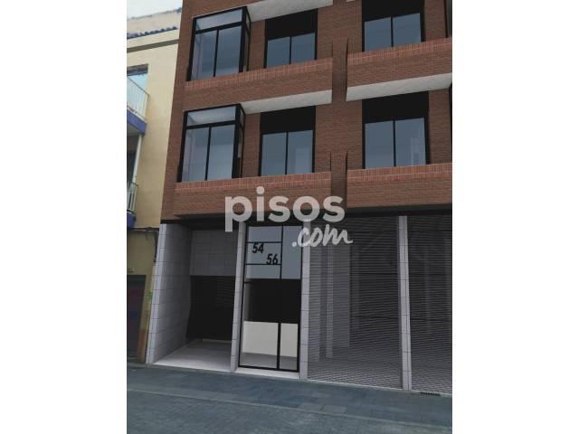Ático en venta en Calle Arcadi Balaguer, Centre-Muntanyeta (Castelldefels) por 315.000 €