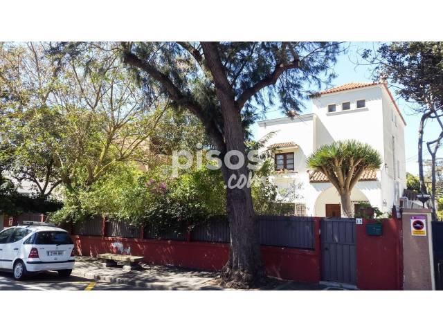 Casa en venta en avenida tabares bartlet n 15 en san - Century 21 la laguna ...