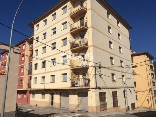 Piso en venta en Calle Cervantes, nº 2, Els Hostalets de Balenyà (Balenyà) por 37.000 €