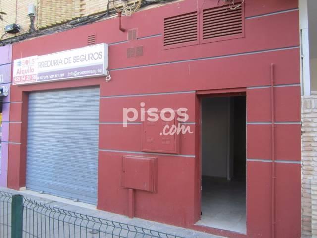 Local comercial en alquiler en Ciudad Aljarafe, Ciudad del Aljarafe (Mairena del Aljarafe) por 450 €/mes