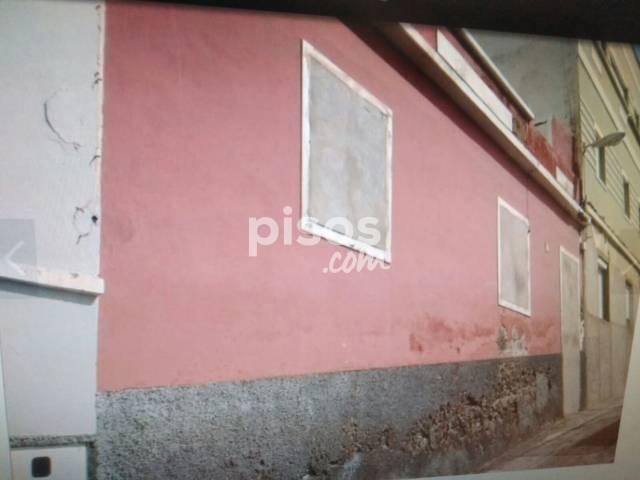 Casa adosada en venta en calle san felipe n 37 en - Alquilista las palmas ...