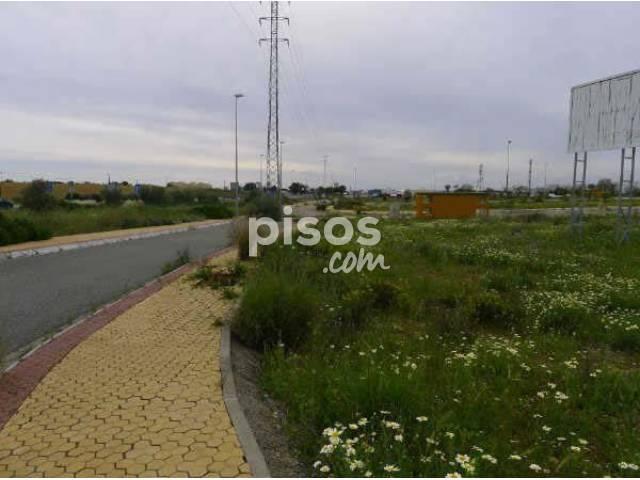 Terreno en venta en La Paz, La Paz (Alcalá de Guadaíra) por 58.543 €