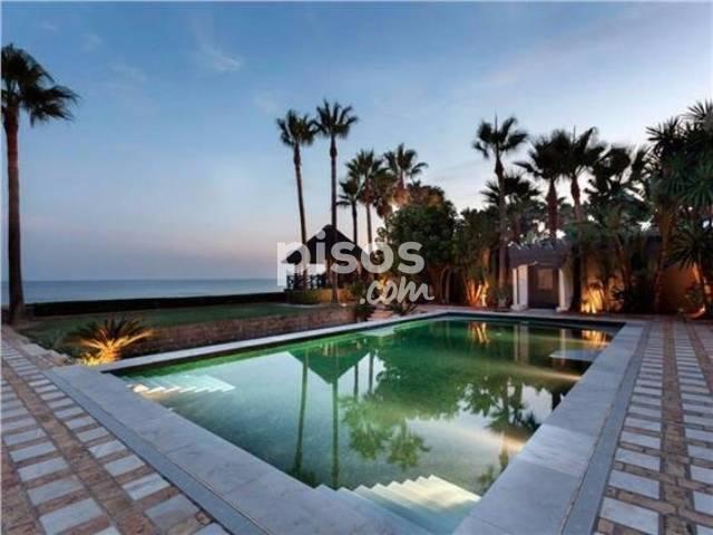 Casa en venta en Marbella Centro - Casco Antiguo, Los Monteros-Bahía de Marbella (Distrito Las Chapas. Marbella) por 17.000.000 €