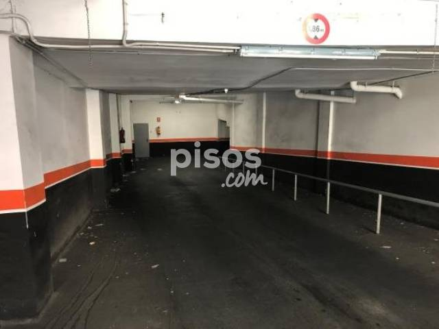 Garaje en venta en Sud - Can Palet, Can Palet (Distrito Sud. Terrassa) por 7.500 €