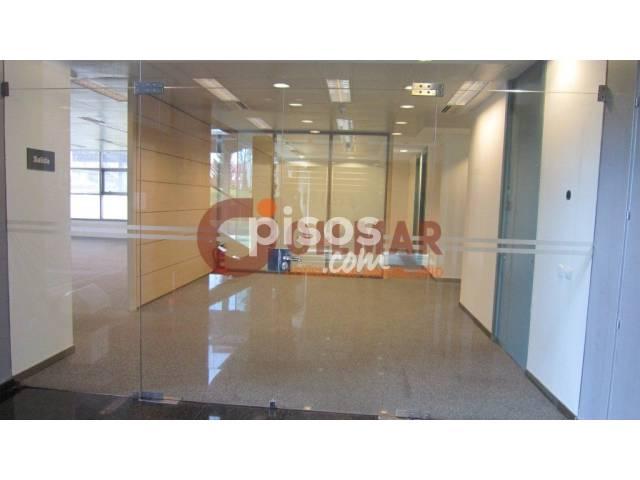 Oficina en alquiler en Alcobendas, El Soto (Alcobendas) por 5.000 €/mes