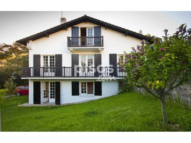 Casa en venta en extrarradio en biriatou por - Comprar casa en hendaya ...