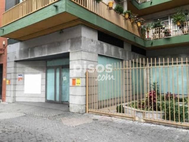 Local comercial en venta en calle Luis Montoto, nº 119
