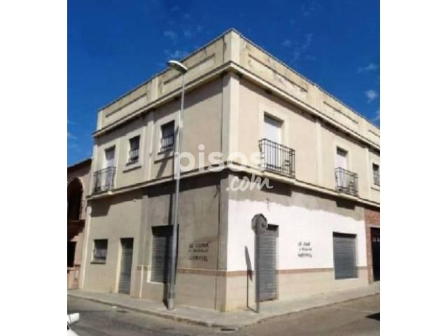 Piso en venta en Calle Amapola, nº 54, Burguillos por 79.300 €