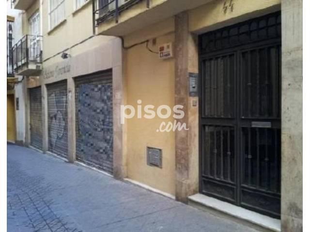 Local comercial en venta en Calle Alvarez Quintero, nº 44, Santa Cruz (Distrito Casco Antiguo. Sevilla Capital) por 188.600 €