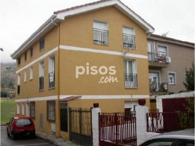 Piso en venta en Calle Virgen de Navahonda, nº 15A, Robledo de Chavela por 54.400 €