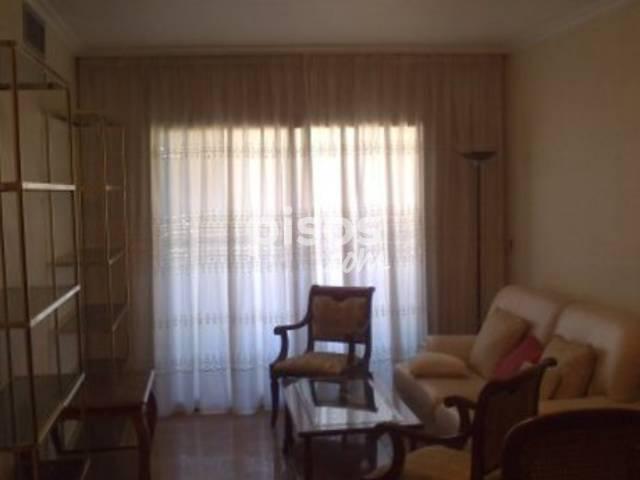 Piso en venta en San Bernardo-Buhaira-Huerta del Rey, La Florida-Huerta del Pilar (Distrito Nervión. Sevilla Capital) por 380.000 €