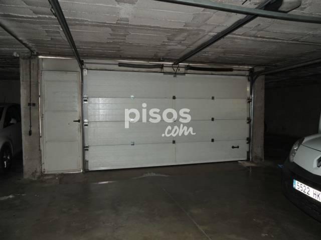 Garaje en venta en Centro, Área de Molina de Segura (Molina de Segura) por 8.500 €