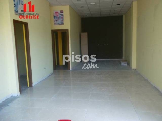 Local comercial en venta en san francisco en san francisco for Compartir piso ourense