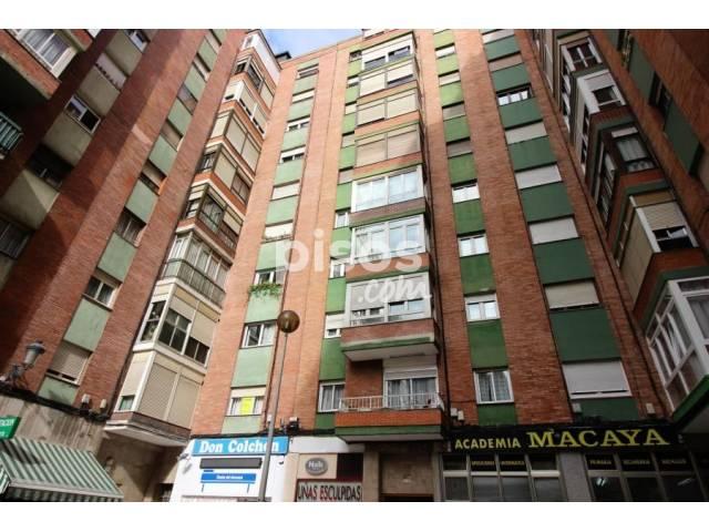 Piso en venta en Floranes-Valdecilla, San Fernando-Numancia (Santander) por 119.900 €