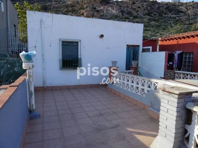 Casa en venta en Barrio de La Concepcion, La Concepción-Villalba (Distrito Cartagena Ciudad. Cartagena) por 43.000 €