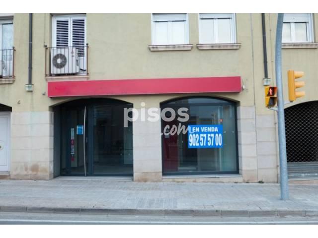Local comercial en venta en Calle Cr Vic, Sant Fruitós de Bages por 218.700 €