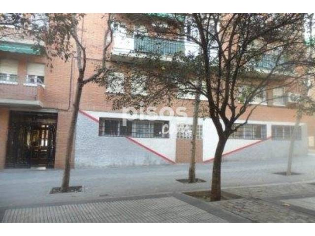 Local comercial en venta en calle Julio Cortazar, nº 1