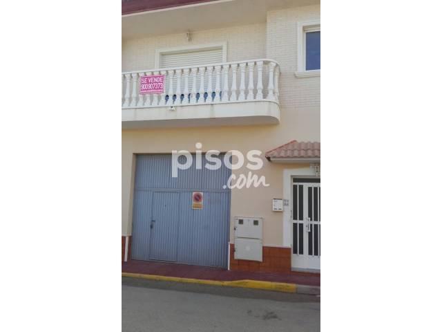 Casa en venta en Calle Ortega y Gasset, nº 20, Torre-Pacheco Núcleo (Torre-Pacheco) por 100.800 €