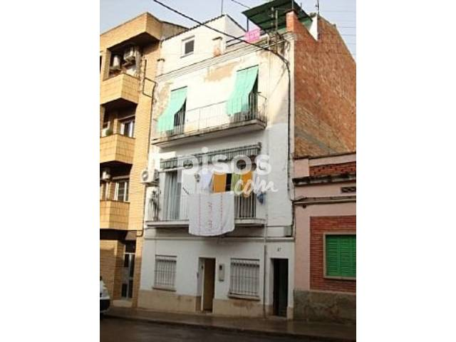 Piso en venta en calle sabadell n 47 en sagrada familia for Piso sagrada familia malaga