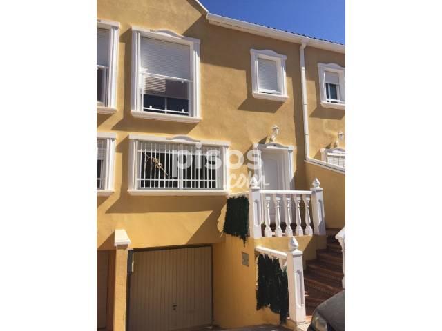 Casa en venta en Calle Bulevar los Pinos, nº 18, Abanilla por 90.000 €