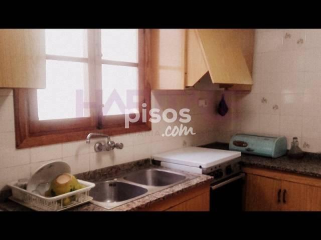 Casa en venta en Navarrés, Navarrés por 26.000 €