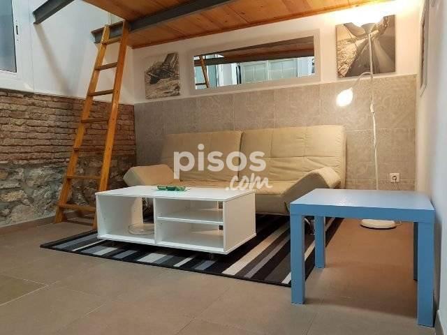 Piso en alquiler en La Barceloneta, La Barceloneta (Distrito Ciutat Vella. Barcelona Capital) por 850 €/mes