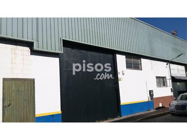 Nave industrial en venta en Gines, Gines por 130.000 €