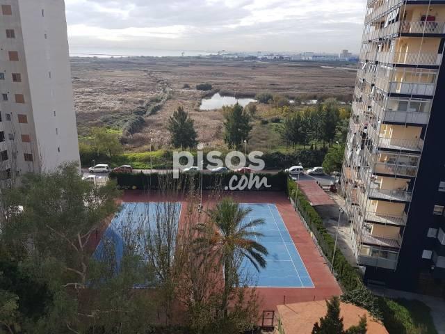 Apartamento en venta en Playa La Pobla de Farnals, Playa La Pobla de Farnals (La Pobla de Farnals) por 90.000 €