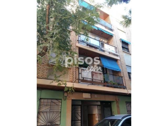 Piso en venta en Calle Bonavista, Picanya por 57.700 €