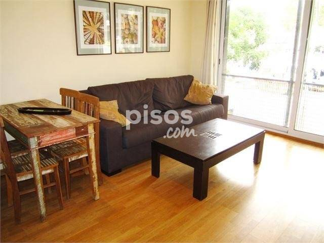 Apartamento en alquiler en El Poble Sec, El Poble Sec (Distrito Sants-Montjuïc. Barcelona Capital) por 700 €/mes