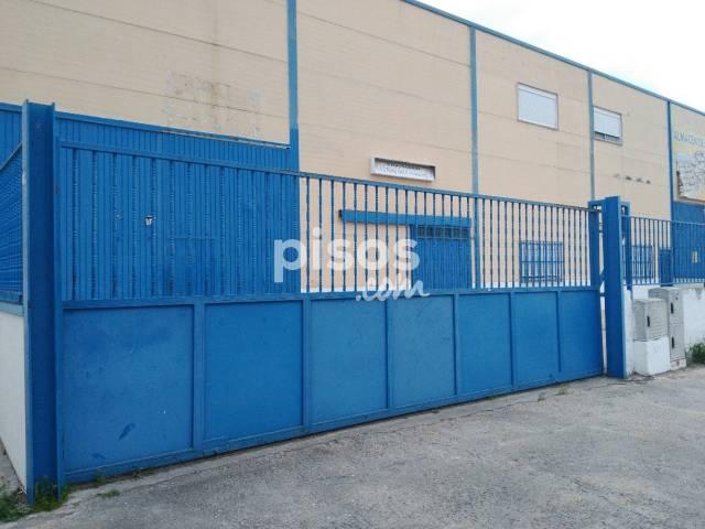 Nave industrial en venta en Zona Industrial, Parla Este (Parla) por 239.850 €