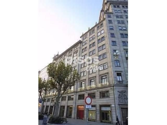 Oficina en alquiler en Calle Paseo de Gracia / Granv #237;A, L'Antiga Esquerra de l'Eixample (Distrito Eixample. Barcelona Capital) por 6.800 €/mes