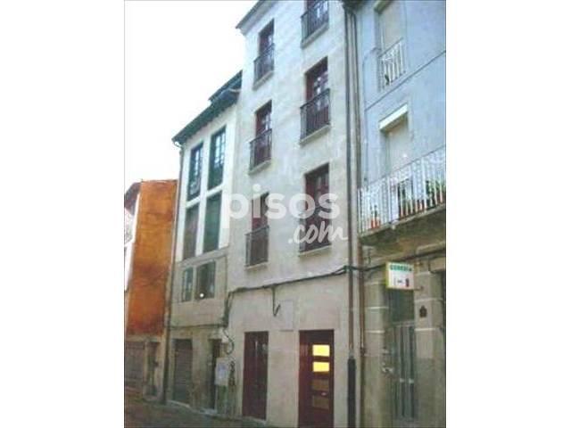 Local comercial en venta en calle Julio Prieto Nespereira, nº 11