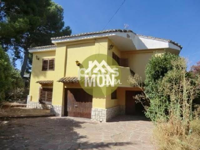 Chalet en venta en La Cañada, Riba-roja de Túria por 433.143 €