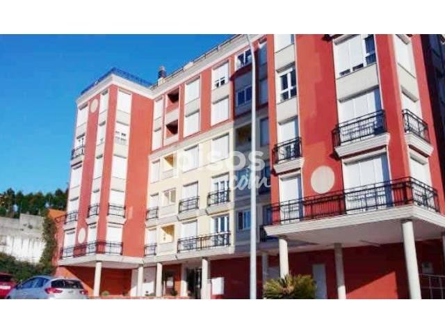 Piso en venta en Calle San Lazaro, nº 18, Viveiro (Casco Urbano) por 80.800 €