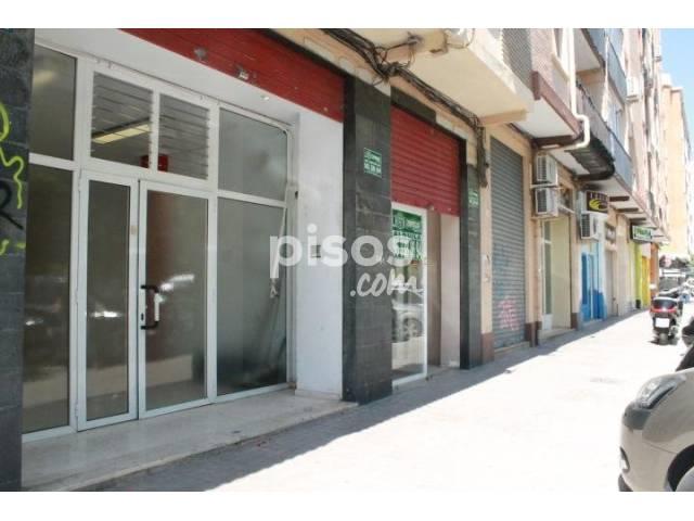 Alquiler local para oficinas 200 m2 adidum for Oficina habitatge sant marti