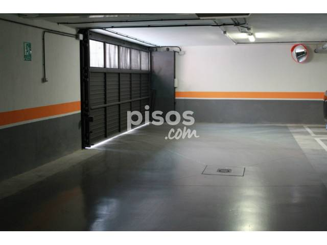 Garaje en venta en Las Dehesillas-Vereda de los Estudiantes-Montepino, Las Dehesillas-Vereda de los Estudiantes-Montepino (Leganés) por 7.000 €